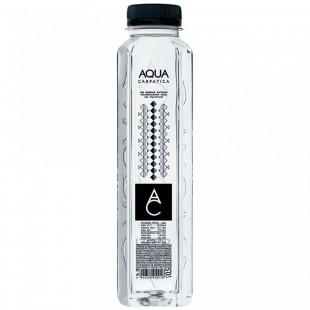 Aqua Carpatica Plata 0.5L