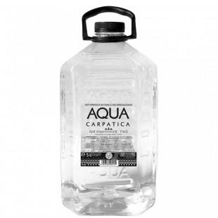 Aqua Carpatica Plata 5L