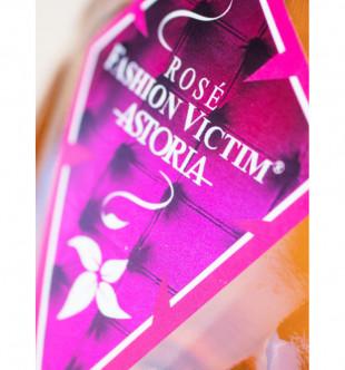 Astoria Spumant Rose Fashion Victim 0.75L