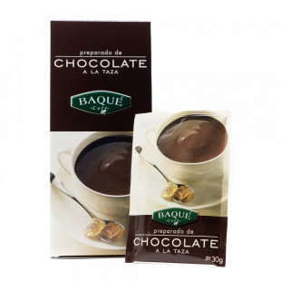 Baque Ciocolata Calda 25 buc