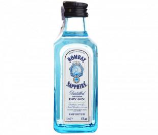 Bombay Sapphire Gin 50ml