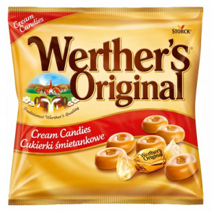 Bomboane Werther's 90g
