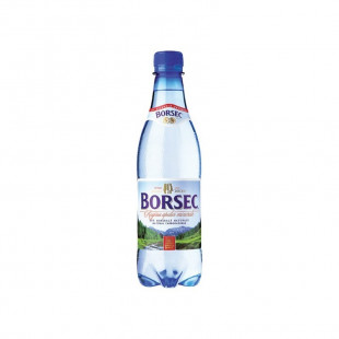 Borsec Apa Minerala Carbogazoasa 500ml 12 sticle/bax