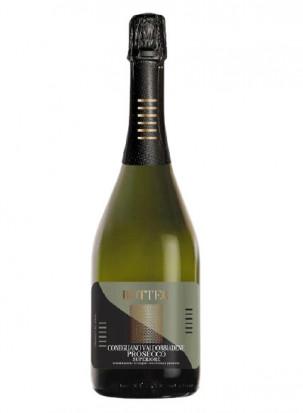 Botter Prosecco de Valdobbiadene Superiore 0.75L