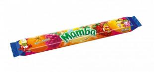 Caramele Mamba Multifruit 106g