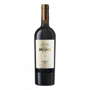 Castel Mimi Chardonnay by Omega 0.75L