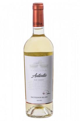 Chateau Cojusna Vin Autentic Sauvignon Blanc 0.75L