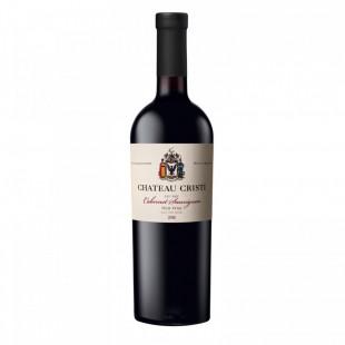 Chateau Cristi Cabernet Sauvignon Old Vine 0.75L