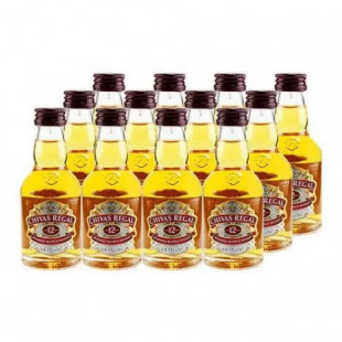 Chivas Regal 12 YO 0.05L