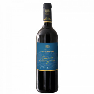 Domeniile Panciu Grand Riserva Cabernet Sauvignon 0.75L