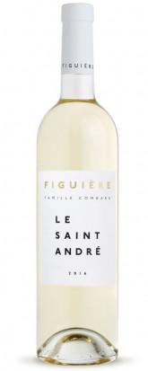 Figuière Le Saint Andre Blanc