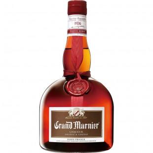 Grand Marnier Cordon Rouge 0.7L