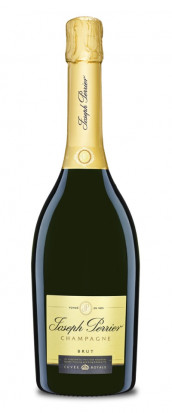 Joseph Perrier Cuvee Royale Brut Champagne France