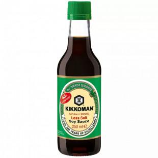Kikkoman Sos soia putin sarat 250 ml