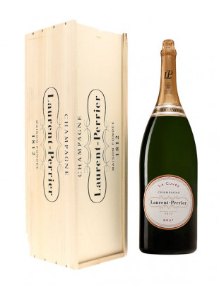 Laurent Perrier La Cuvee Brut Mathusalem 6L