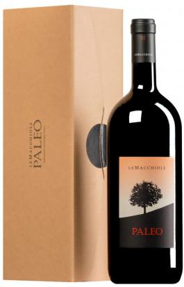 Le Macchiole Paleo Rosso 2014 IGT Toscana Magnum 1.5 L