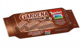 Loacker Gardena Ciocolata 38g