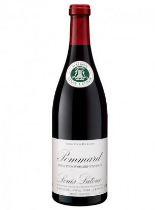 Louis Latour Pommard 0.75L