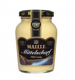 Maille Mustar Dijon Mediu Iute 200ml