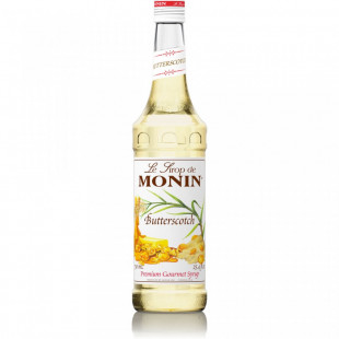 Monin Butterscotch Sirop