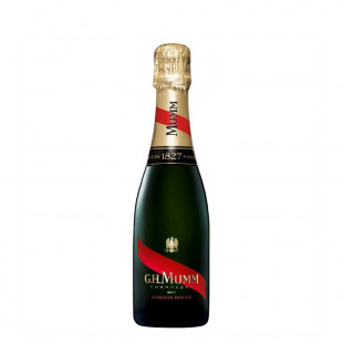 Mumm Cordon Rouge Brut 375ml