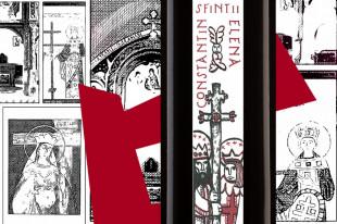 Oprisor Cupola Sanctis Sfintii Constantin si Elena 0.75L