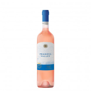 Prahova Valley Merlot Rose 0.75L