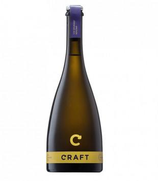 Rasova Craft Vin Spumant Nefiltrat Alb 0.75L