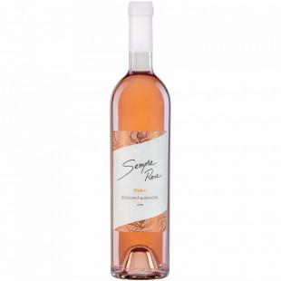 Sempre Rose, Busuioaca Bohotin, Dulce, 13.5%, 0.75L