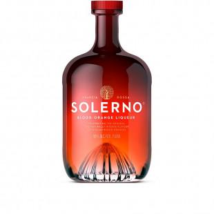 Solerno Blood Orange Lichior 0.7L