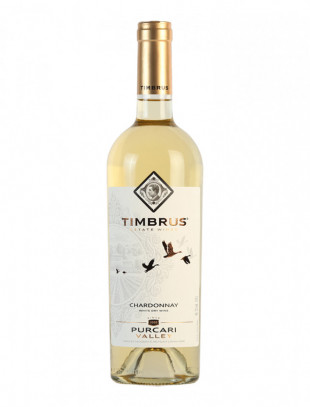 Timbrus Chardonnay 0.75L