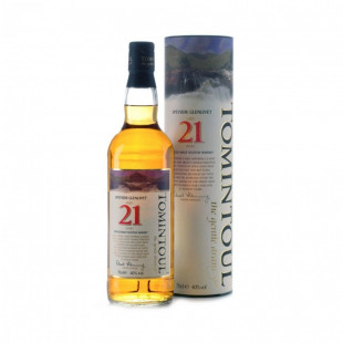 Tomintoul Single Malt 21 YO