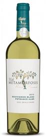 Viile Metamorfosis Feteasca Alba & Sauvignon Blanc
