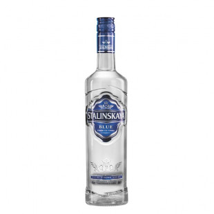 Vodka Stalinskaya Blue 0.7L