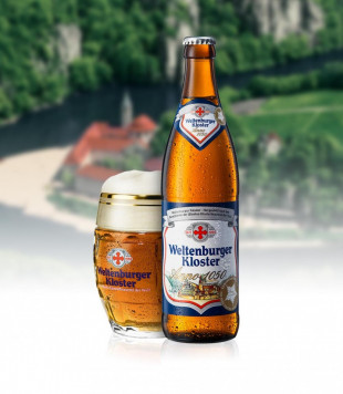 Weltenburger Kloster Anno 1050 500ml