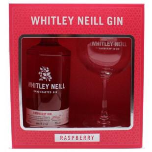 Whitley Neill Raspberry Gin 0.7L