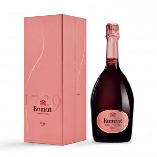 Ruinart Rosé Cutie 750ml
