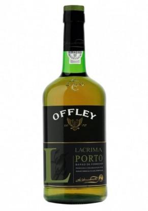 Sogrape Offley Porto Lacrima Alb 0.75L