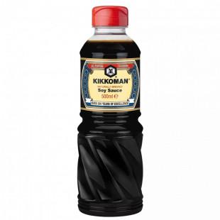 Kikkoman Sos soia 500 ml