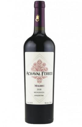 Achaval Ferrer Malbec 0.75L