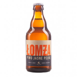 Bere Lomza Full Larger sticla 0.33l