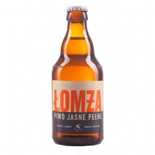 Bere Lomza Full Larger sticla 0.33l