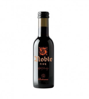 Budureasca Noble Five 187ml