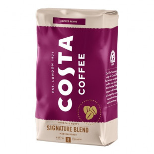 Cafea Costa Blend Medium cafea boabe 1kg