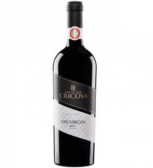 Cricova Vin Virgin 0.75L