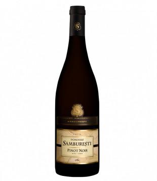 Domeniile Samburesti Pinot Noir 0.75L