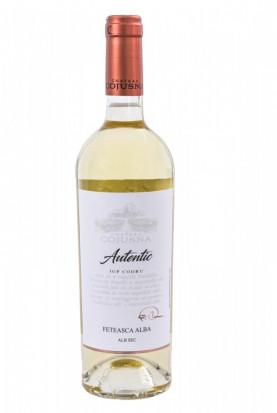 Ikel Vin Autentic Feteasca Alba 0.75L