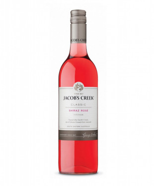 Jacob's Creek Shiraz Rose 0.75L