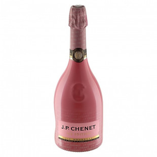 JP Chenet Sparkling Ice Edition demisec rose