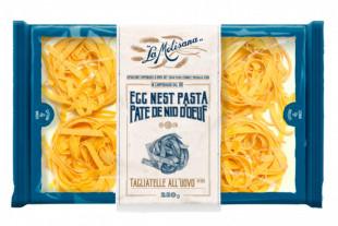 La Molisana Pasta Cu Ou Tagliatelle  250g